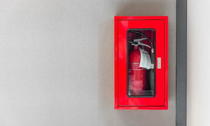 ดึง ปลด กด ส่าย 4 วิธีใช้ถังดับเพลิงที่ควรศึกษาไว้เบื้องต้น