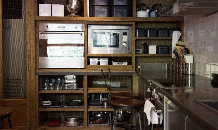 7 เทคนิคจัดครัวใหม่ ง่ายๆ มุมไหนก็น่าใช้งาน
