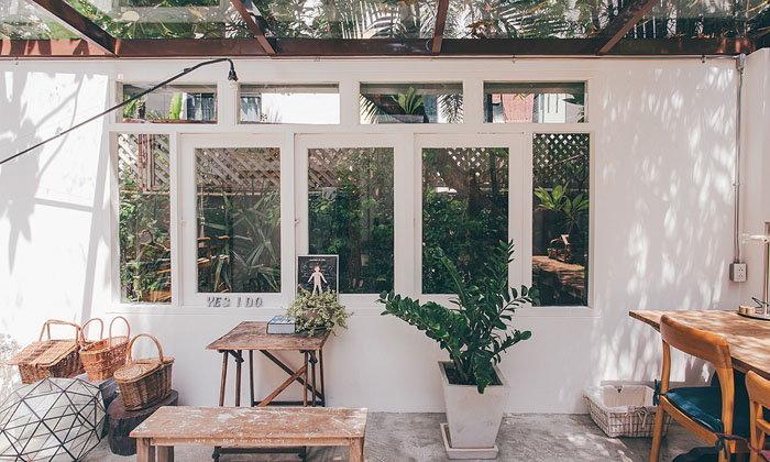 ไอเดียเรียกสวน และแสงเข้าบ้าน