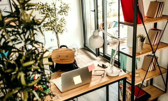 7 วิธีสร้างสรรค์พื้นที่เล็กให้น่าสนใจ สะดุดตามากขึ้น