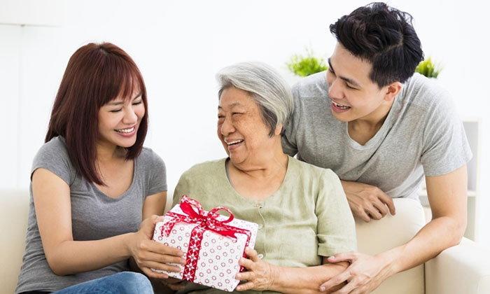 ถูกใจแม่...5 หัวใจสำคัญ เมื่อลูกอยากซื้อบ้านเซอร์ไพรส์แม่