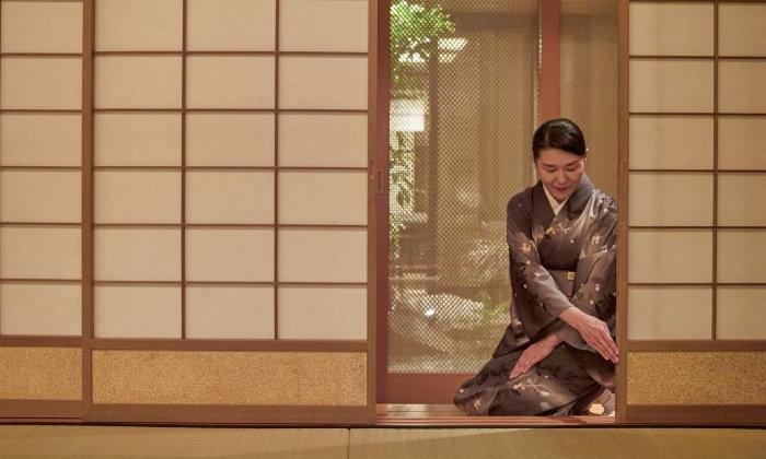 เปิดปิดประตูเลื่อนแบบญี่ปุ่นอย่างไรให้ถูกใจและถูกต้อง