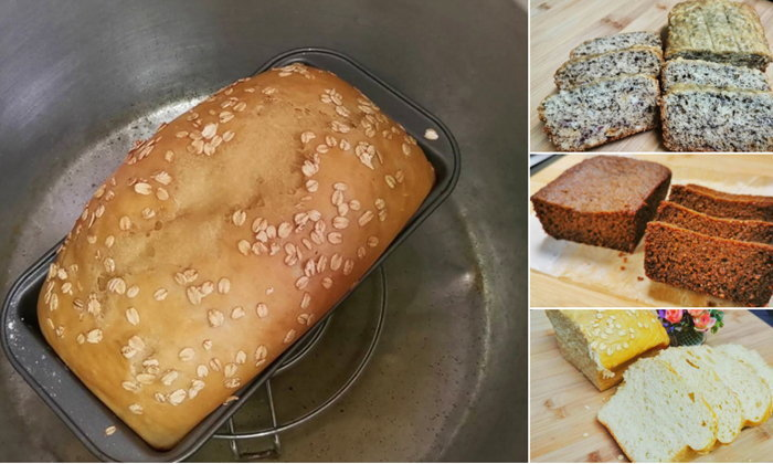 """DIY """"เตาอบแบบง่ายๆ"""" สามารถใช้อบเค้กหรืออบขนมปัง แบบไม่ต้องง้อเตาอบของจริง"""
