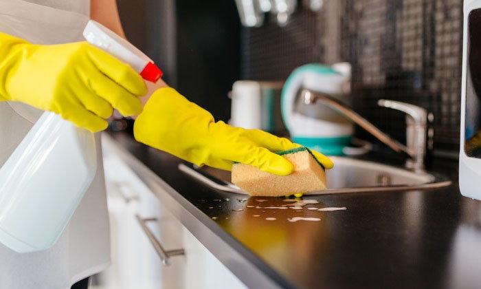 เช็กซิ! เทคนิคทำความสะอาดห้องครัว ที่เราหวังว่าคุณน่าจะรู้อยู่แล้ว