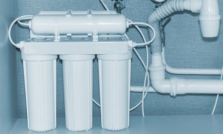 """รู้จัก """"เครื่องกรองน้ำแบบ RO"""" คืออะไร ทำงานอย่างไร และทำให้น้ำสะอาดแค่ไหน"""