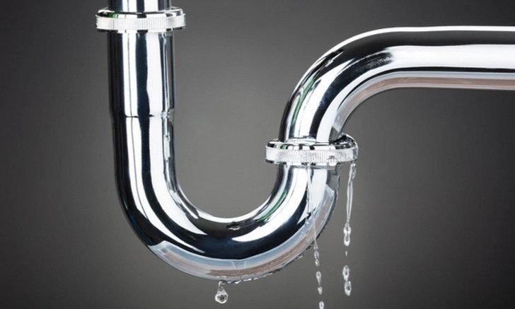 วิธีเช็กน้ำรั่วซึมจากท่อประปาด้วยตนเอง