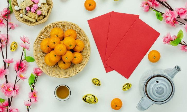 วิธีจัดโต๊ะไหว้วันตรุษจีน จัดถูกวิธีชีวิตเฮง เฮง เฮง