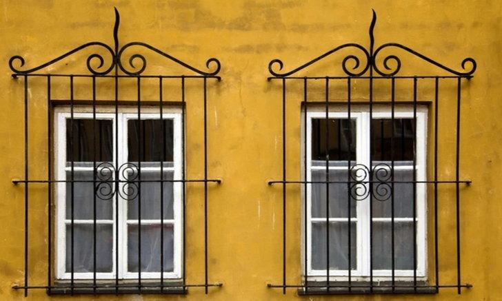เหล็กดัดหน้าต่าง ความปลอดภัยที่คุ้มค่า?