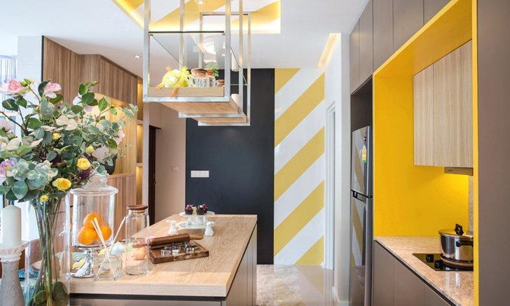 เคล็ดลับดูแลห้องครัวให้สวยเหมือนใหม่และน่าใช้งานทุกวัน