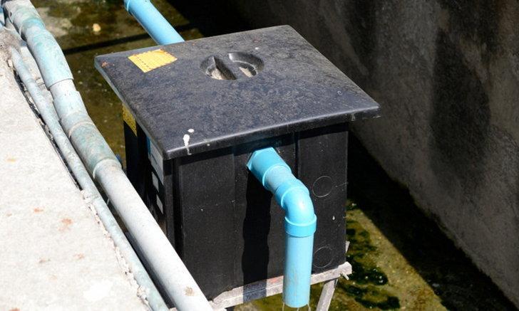 ประโยชน์ของถังดักไขมัน ทำไมทุกบ้านถึงจำเป็นต้องมี
