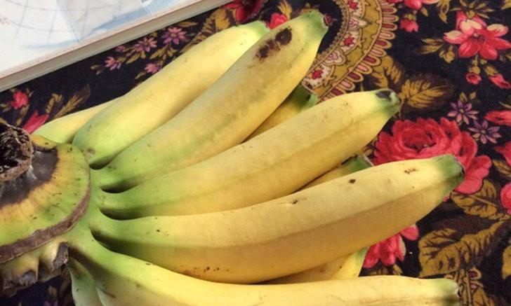 """แบ่งปันวิธีถนอมอาหาร """"เก็บกล้วยอย่างไรให้อยู่ได้นาน? """" ง่ายนิดเดียว"""