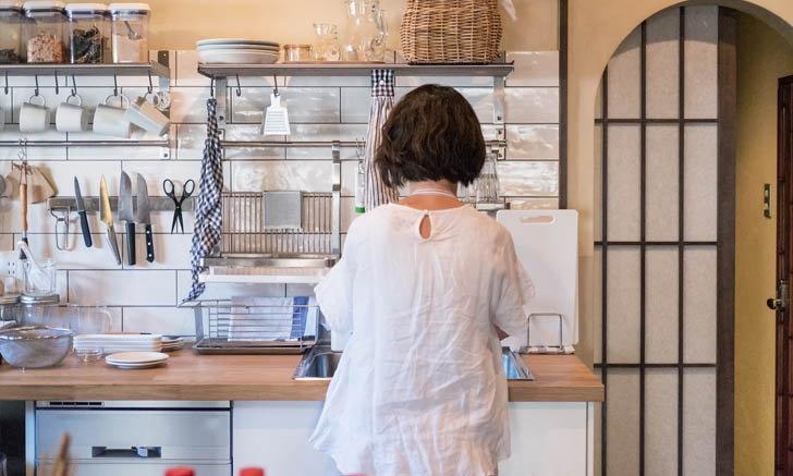 8 เทคนิคทำความสะอาดบ้านแบบคนญี่ปุ่น เพื่อบ้านสมบูรณ์แบบอยู่เสมอ