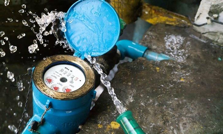 วิธีขอติดตั้งน้ำประปาต้องทำอย่างไร พร้อมดู 6 มาตรการช่วยค่าน้ำ