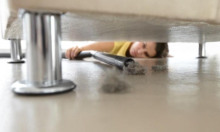 7 วิธีป้องกันการเกิดสารก่อโรคภูมิแพ้ภายในบ้านของคุณ