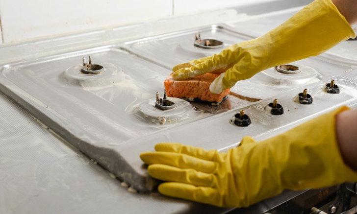 """7 สิ่งสร้างความเสียหายให้ """"เคาน์เตอร์ครัว"""" รู้ไว้เพื่อปกป้องครัวของคุณ"""