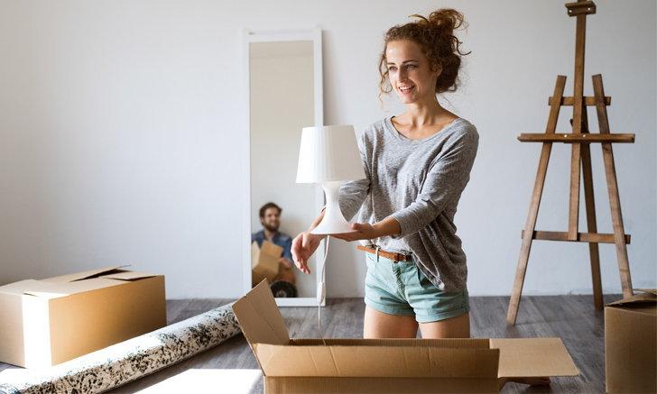 4 ข้อผิดพลาดเรื่องตกแต่งอะพาร์ทเมนต์แรกในชีวิต ที่คุณควรหลีกเลี่ยง
