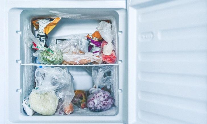 5 วิธีทำละลายอาหารแช่แข็ง ได้ผลชัวร์ แถมปลอดภัย