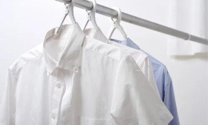 เหตุผลที่คนญี่ปุ่นไม่ตากผ้าไว้นอกบ้านตอนกลางคืน และวิธีการตากผ้าเมื่อต้องซักผ้ากลางคืน