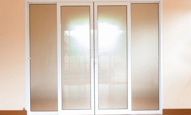 10 ข้อดีของประตูอะลูมิเนียมที่ทำให้ใครต่อใครต้องใช้กัน