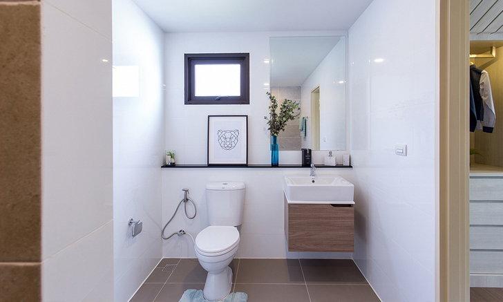 6 ระบบสำคัญในห้องน้ำที่ควรรู้ เพื่อประสิทธิภาพในการใช้งาน