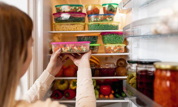 วิธีรักษาความสดผัก ผลไม้ เตรียมรับเทศกาลกินเจแบบยาวๆ