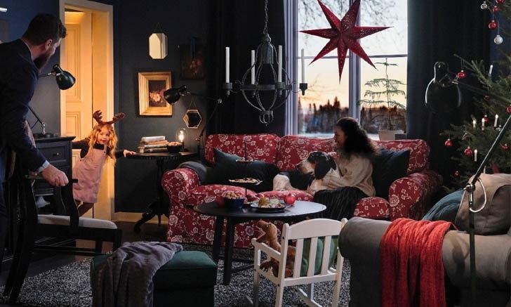 เตรียมจัดบ้านต้อนรับปีใหม่ กับไอเดียทำง่ายๆ ในบ้านพื้นที่จำกัด