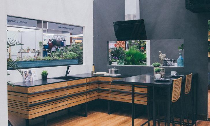 เครื่องดูดควันในห้องครัว เลือกแบบไหนให้ลงตัวและตรงใจ