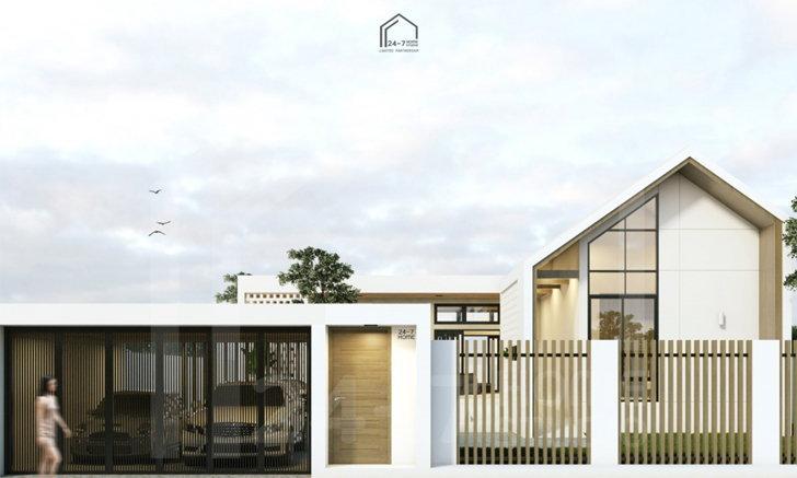 บ้านสไตล์มูจิ อบอุ่น เรียบง่าย ผ่อนคลายด้วยความเป็นธรรมชาติ