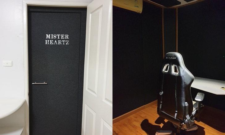 กรี๊ดหนักมาก! สาวโพสต์เพิ่งย้ายเข้าคอนโด ไม่แน่ใจว่าเคยเป็นห้องของ Heartrocker นักแคสเกมชื่อดังหรือเปล่า