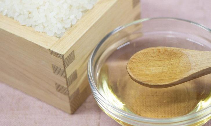 วิธีการใช้น้ำส้มสายชูป้องกันอาหารบูดเน่าเสียและอาหารเป็นพิษของคนญี่ปุ่น