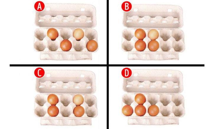 """เลือกวางไข่แบบไหน บอกได้ """"จุดแข็ง"""" ของคุณคืออะไร?"""