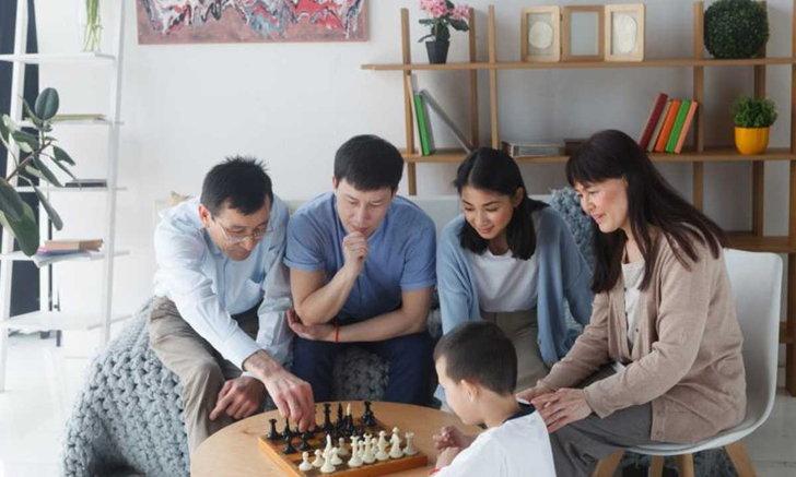 กิจกรรมแก้เบื่อที่คนญี่ปุ่นทำในช่วงหยุดอยู่บ้านเพื่อชาติ