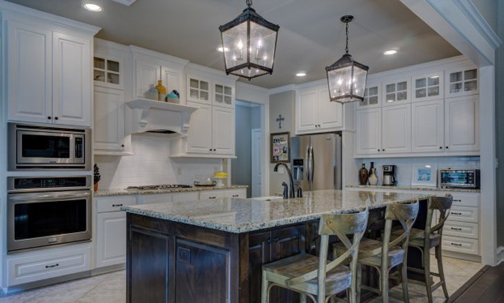 ทำอาหารในบ้านอย่างไร ให้ไร้กลิ่นติดบ้าน ติดห้อง จนน่ารำคาญ