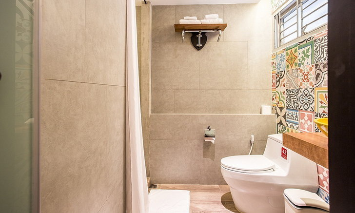 How to ชุบชีวิตห้องน้ำในราคาประหยัด