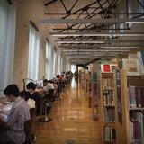 Tokyoto Kitakuritsu Chuuou Toshokan(東京都北区立中央図書館) / Tokyo