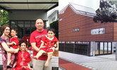 """บ้าน 2 หลังสุดอลังของ """"บัวชมพู ฟอร์ด"""" บ้านชานเมืองมีสระว่ายน้ำ และบ้านชิลริมทะเล"""
