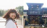 รีโนเวท ทาวน์เฮาส์สองชั้นเก่าเป็นบ้านโมเดิร์น ตกแต่งสุดโดดเด่น บ้าน เนตไอดอล ท็อฟฟี่เป็นตุ๊ดซ่อมคอม