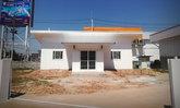"""แชร์ประสบการณ์ """"สร้างบ้านหลังน้อย"""" โทนสีขาวเรียบง่าย ในงบเพียง 390,000 บาท"""