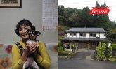 """""""ไซโต้ ทามากะ"""" แม่บ้านญี่ปุ่น เปิดบ้านทำฟาร์มสเตย์ ใช้ข้าว ผักของตัวเองปรุงอาหาร"""