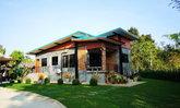 รีวิวจัดสวนหน้าบ้าน เรียบๆ ง่ายๆ ใช้งบประมาณไม่เกิน 10,000 บาท
