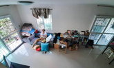 การหาบ้านที่พอดีเมื่อครอบครัวต้องเล็กลงของ Single Mom
