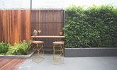 เคลียร์พื้นที่ข้างบ้าน ให้กลายเป็นมุมนั่งเล่น DIY สุดเก๋