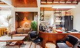 5 แบบเคาน์เตอร์บาร์ในบ้าน เพิ่มเสน่ห์ให้บ้านสวยหลากสไตล์