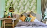 จัดมุมทำงานในห้องนอน เปลี่ยนพื้นที่ใช้สอยให้พร้อมรับมือเมื่ออยู่บ้าน