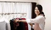 เทคนิคแม่บ้านญี่ปุ่น ตากผ้าในห้องอย่างไรให้ผ้าแห้งไว แม้ในวันฝนตก