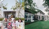"""""""โจ๊ก โซคูล"""" กับบ้านหลังใหม่ ใหญ่อลังการได้ซินแสเป็นหนึ่งเช็กฮวงจุ้ยให้"""