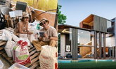 """เปิดโครงการบ้านราคาหลังละ 30 ล้านของ """"เป๊ก เปรมณัช"""" บ้านริมลำธารที่จังหวัดเชียงใหม่"""