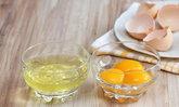 """""""ไข่ขาว"""" กับคุณประโยชน์งานบ้าน ที่อาจไม่เคยรู้ว่าไข่ขาวทำได้"""