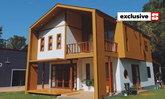 บ้านสไตล์นอร์ดิกหลังเดียวในจ.กระบี่ บ้านที่เจ้าของใช้ทั้งพักอาศัย และทำสตูดิโอส่วนตัว