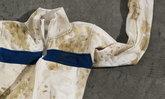 วิธีกำจัดคราบโคลนออกจากเสื้อผ้า แบบไร้ร่องรอยสกปรก